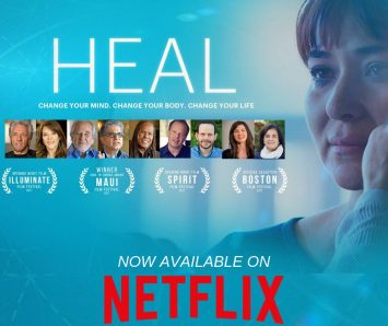 Heal op Netflix