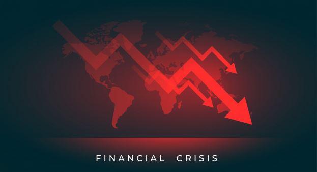 de financiele crisis