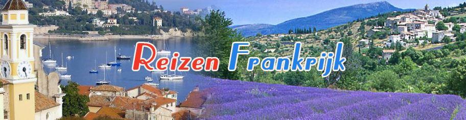 reizen frankrijk